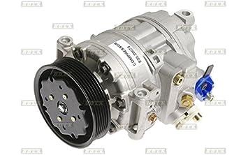 Bolk bol-c031080 Compresor De Aire Acondicionado: Amazon.es: Coche y moto