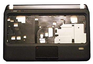 HP 669932-001 Carcasa con Teclado Refacción para Notebook ...