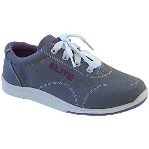 Elite Casual Bowling Shoes - Womens 8 by Elite Bowling