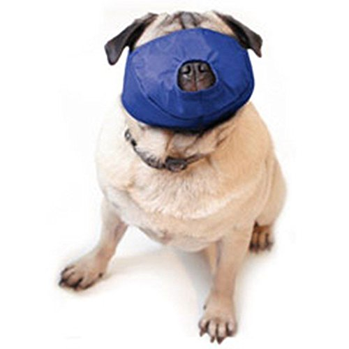 Four Flags Over Aspen Quick Muzzle - Pug Nose Large ()