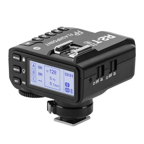 Flashpoint R2 Mark II TTL Transmitter for Fuji Cameras by Flashpoint