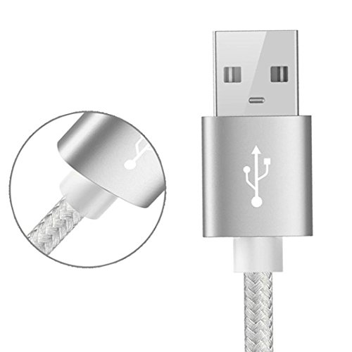 YJYdada 2.1A USB-C USB 3.1 Type C Data&Sync Faster Charger Cable For Samsung Galaxy S8 - New Outlet Jersey