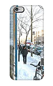 Sur Stdenis A Montreal Photography Place People Photography Case Compatible With Iphone 6 Plus/ Hot Protection Case