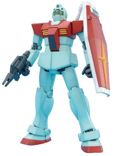 Bandai Hobby RGM-79 GM Ver.2.0, Bandai Master Grade Action Figure