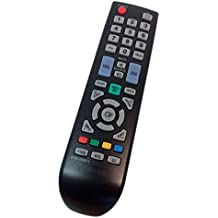 BN59-00857A Remote Control Replaced for Samsung LN19B450C4HXZX LN22B460B2DUZA LN32B360C5DXZX LS23EMKUY/ZC LS27EMNKUY/ZA LCD LED HDTV TV