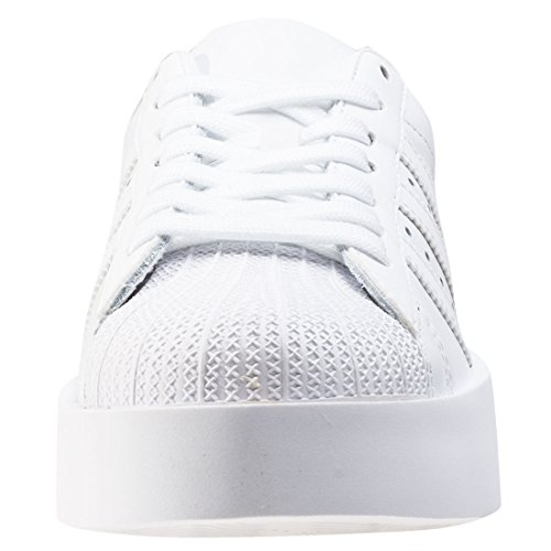 Bold W Sneakers Basses Femme Superstar White Adidas 5fwHn