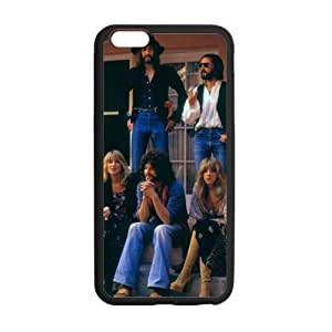 SKCASE Cover Case for iPhone 6 Plus 5.5 inch Fleetwood Mac