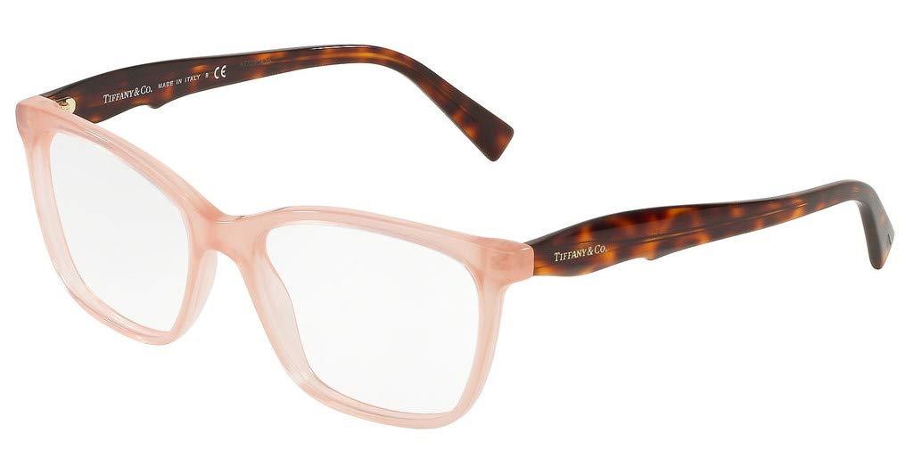 Eyeglasses Tiffany TF 2175 F 8261 OPAL ROSE