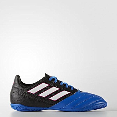 Unisex De Fútbol 4 Ace 17 Sala Niños Amazon Adidas Zapatillas In J nWqS4zWxCw