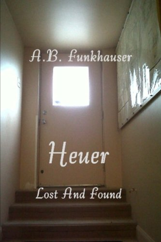 Heuer Lost and Found