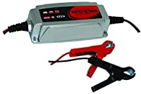 Vision X 12V DC VPOWER 1.2 Amp Hour Maintenance Pulse Smart Battery Charger