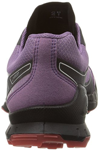 FL Damen Biom Poppy Fitnessschuhe Outdoor Ecco Violett 59197 Grape Grape Trail wE17qtxR