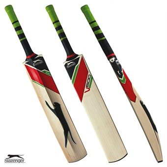 94f08aa95f Image Unavailable. Image not available for. Colour: Slazenger V600 Ultimate  English Willow Cricket Bat