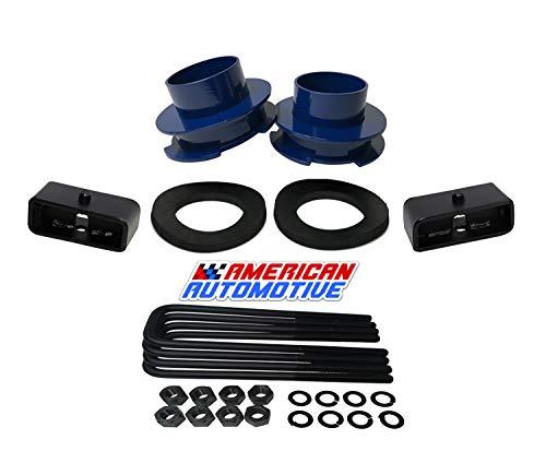 - American Automotive 1994-2002 Ram 2500 3500 Lift Kit 2WD 3
