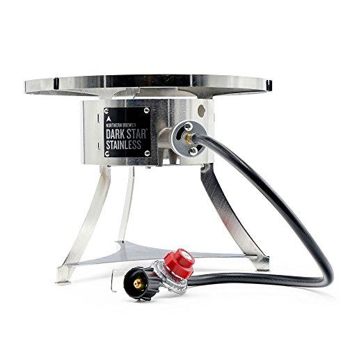 propane burner home brewing - 1