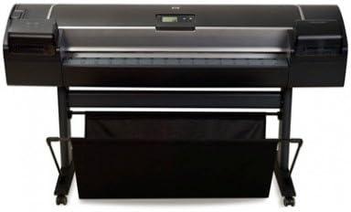 HP Designjet Z5200 - Impresora de gran formato (41 m²/hr, 2400 x 1200 DPI, HP-GL/2, TIFF, A0 (841 x 1189 mm), A4, A3, A2, A1, A0, 0,8 mm): Amazon.es: Informática