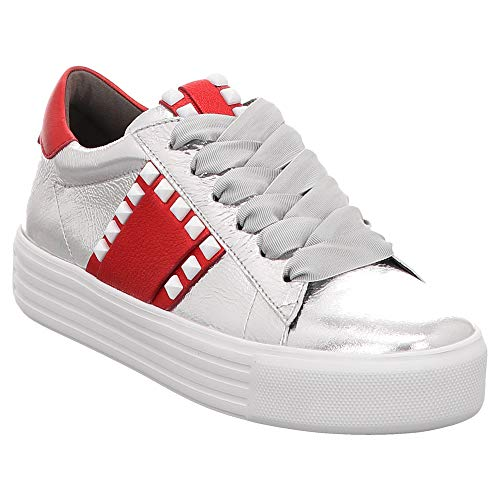 Schmenger Sneaker 91 amp; Argento Kennel Donna 784 14710