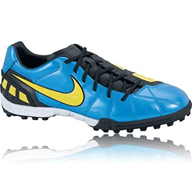 521700e6acaf NIKE Junior T90 Shoot Astro Turf Football Boots