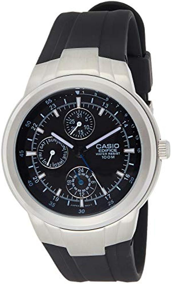 Casio Men's EF305-1AV