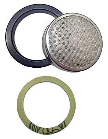 EXPOBAR Kit de reparación mantenimiento ducha junta y suplemento ...