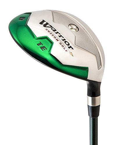warrior golf irons - 4
