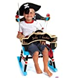 : Levels of Discovery Jolly Rocker Pirate Rocker