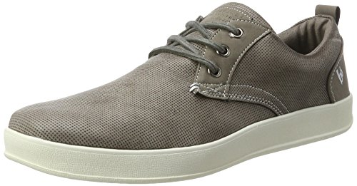 Top 196 banani Herren Low Graphite Grau 136 bruno SCTqxwaXC