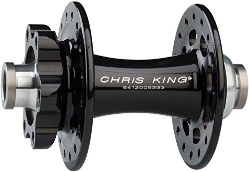 クリスキング(Chris King) R45D Front 100x12 32H Black G2 FB1310 ブラック 100x12 28H B075VR39G4