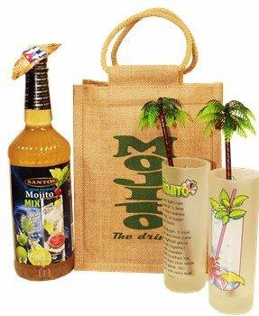 Cuban Style Mojito Gift Set (Mojito Gift Set)