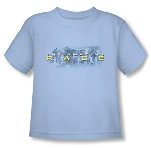 Toddler: Amazing Race - In The Clouds T-Shirt Size 4T