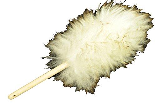 Fleece Duster 12 Inch CS-81071