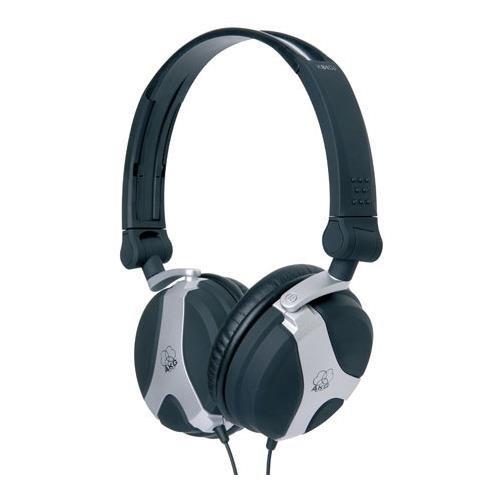 AKG K81DJ On-Ear Black