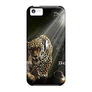 For Iphone 5c Case - Protective Case For TianMao Case