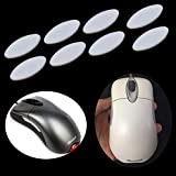 Mouse Skates, 2 Sets/Pack Tiger Gaming Mouse Feet