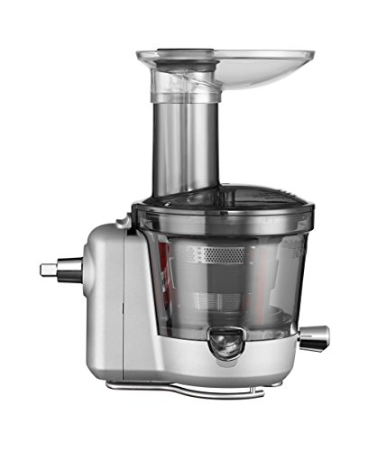 Buy kitchenaid mixer attachments juicer