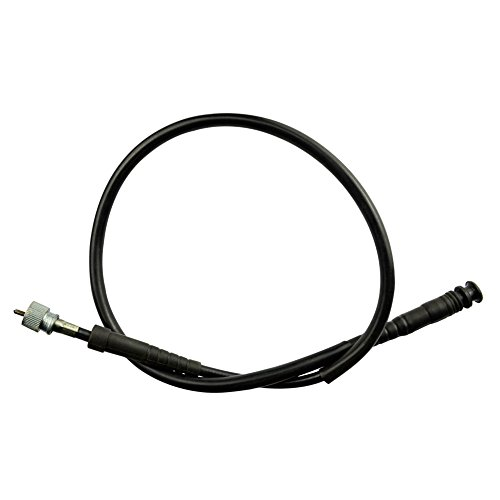 Motorcycle Cable Speedo (AHL Motorcycle Speedo Cable Wire for Honda AX-1 NX250)