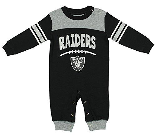Oakland Raiders 2 Piece Pajama Set (0/3)