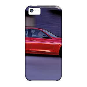 Hot Covers Cases For Iphone/ 5c Cases Covers Skin - Line Bmw 3 Series