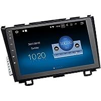 Dasaita 9 Inch Screen Android 7.1 Car Stereo for Honda CRV CR-V Radio GPS Navigation with 2G Ram & 16G Rom and HDMI Output Head Unit