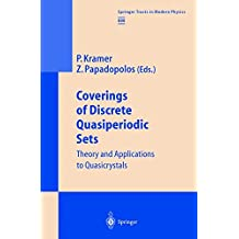 Coverings of Discrete Quasiperiodic Sets: Theory and Applications to Quasicrystals