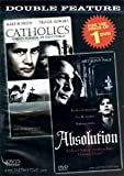Absolution and Catholics (Double Feature / Region Free)