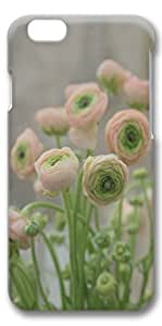 iPhone 6 Case, Custom Design Covers for iPhone 6 3D PC Case - Little Flowers by icecream design