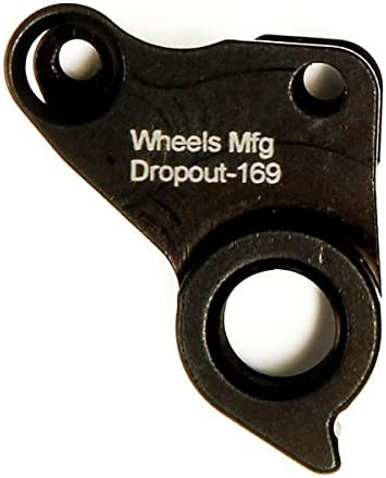 Wheels Manufacturing Dropout 167 Bicycle Hanger