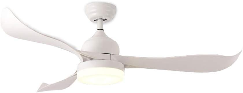 WJW-282601 Mejora de la iluminación Ventilador de Techo Celestia ...