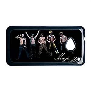 Custom Phone Cases For Boy For Htc M7 Print With Magic Mike Choose Design 3