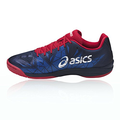 Asics Gel-Fastball 3, Scarpe da Pallamano Uomo blu