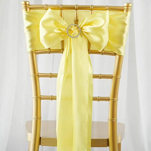 Museum Cluster (Mikash 200 Cheap Satin Chair Sashes Bows Ties Wedding Reception Decorations Wholesale | Model WDDNGDCRTN - 11624 |)