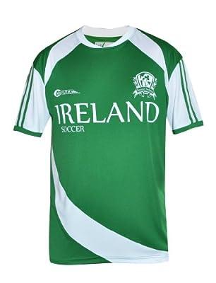 Croker Ireland Soccer Shirt