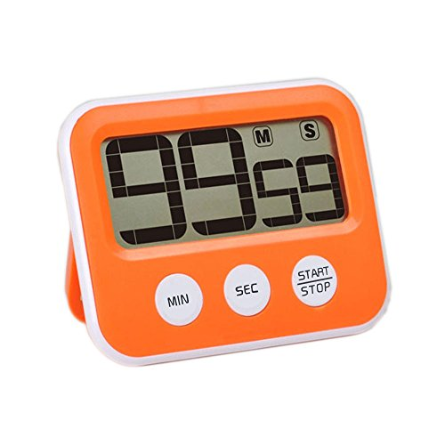 Extra Programmable Electronic Timer - 8