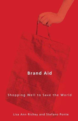 Brand Aid: Shopping Well to Save the World (Quadrant Books) (Quadrant Books (Paperback))